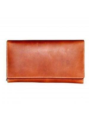Πορτοφόλι Δερμάτινο Μεγάλο με 12 Θέσεις για Πιστωτικές κάρτες και RFID